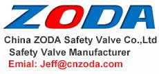 ZODA Safety Valve Co.,Ltd